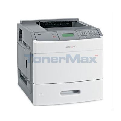 Lexmark T-652DN